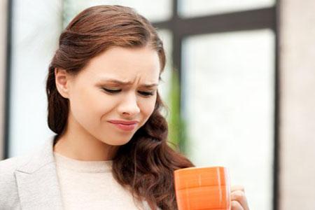 Горечь во рту: причины и лечение