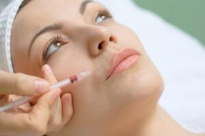 Препарат Ксеомин применяется в эстетической косметологии
