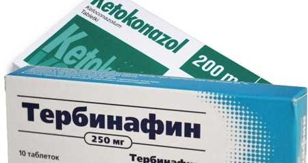 Лечение микроспории у человека, препараты