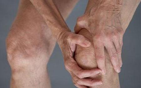 Народные методы лечения артрита коленного сустава
