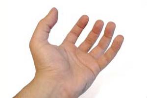 Немеют пальцы левой руки