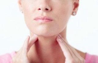 Первые симптомы рака гортани