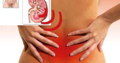 Песок в почках: симптомы у женщин и мужчин, лечение, диета