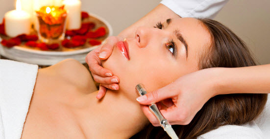 Лечение пятен на коже