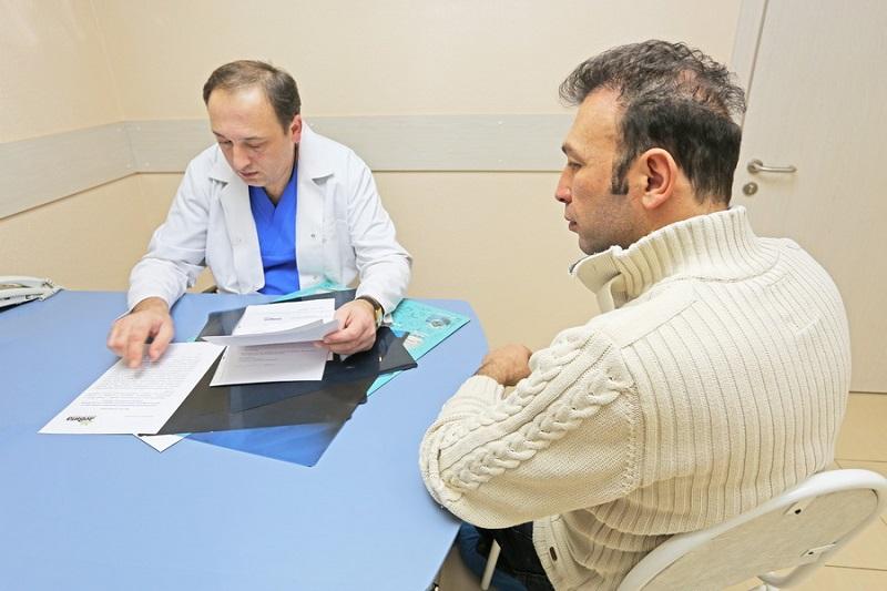 Проба Вальсальви при варикоцеле: способи проведення, розшифровка результатів