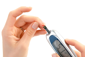 аппарат для измерения сахара в крови