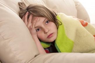 Осложнения при лечении аденоидов