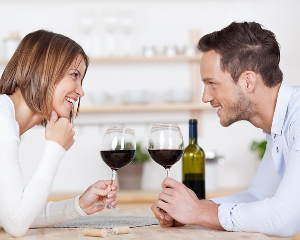 Як алкоголь впливає на зачаття: інформація чоловікам