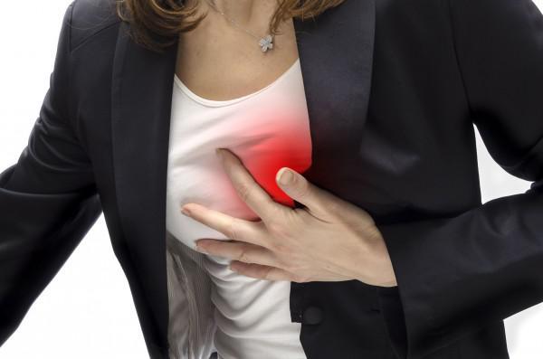 осложнения на сердце после ангины