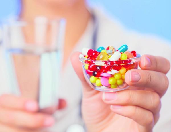 Какие антибиотики пить при ангине