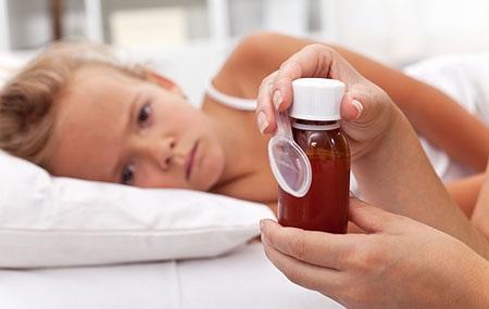 Лечение антибиотиками должен назначать врач
