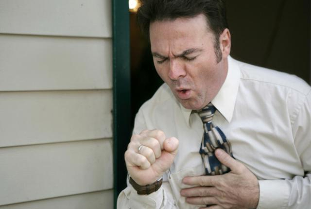 Лекарства при кашле