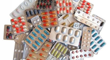 Лечение гайморита антибиотиками