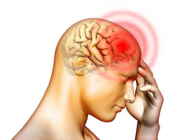 Одним из симптомов арахноидита является сильная головная боль по утрам