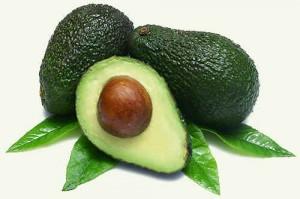авокадо при холестерине