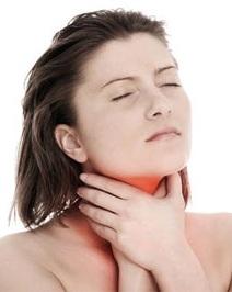 Боль в горле при беременности