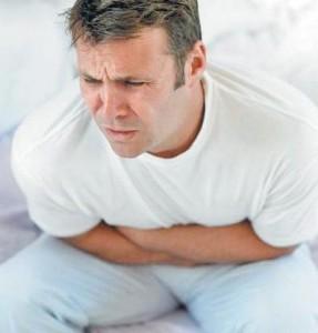 Боли в животе при гастрите