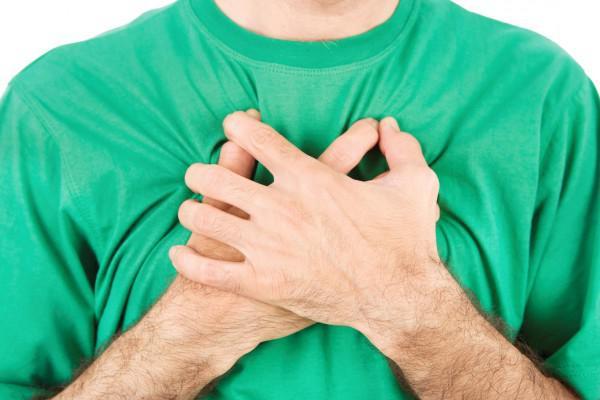 Симптомы и лечение бронхита