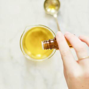 Эфирное масло запрещено для ежедневного использования