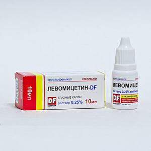Неправильный прием Левомицетина может привести к появлению побочных эффектов