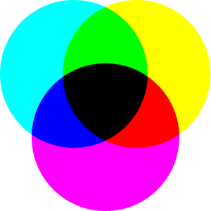 цвета