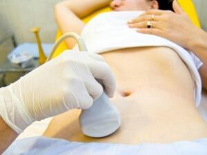 диагностика яичников