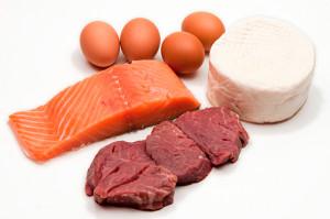 К диетическим рационам питания, в том числе и к белковому режиму, стоит относиться очень серьезно