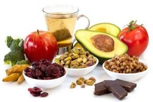 диета для нормализации тромбоцитов