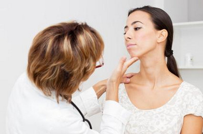 Диффузные изменения щитовидной железы