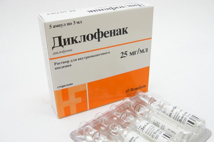 Протизапальні препарати при простатиті