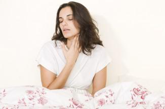 фарингит симптомы и лечение в домашних условиях