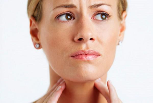 как лечить горло при фарингите дома