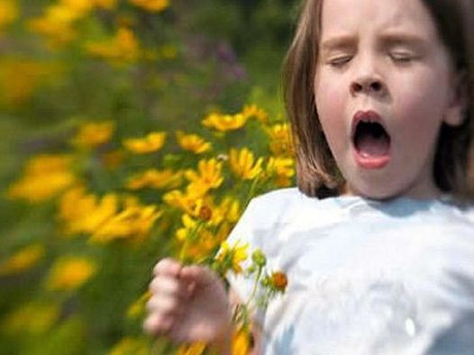 Аллергия является одной из причин фарингита