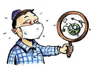 Острый фарингит является следствием инфекций