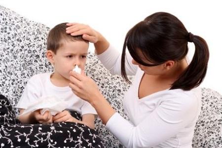 Чаще всего причиной становятся инфекционные заболевания