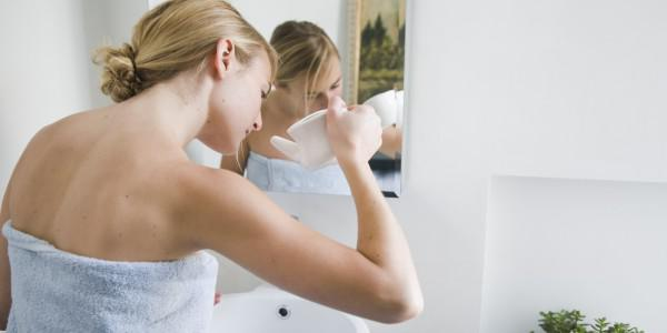 признаки гайморита у взрослых и лечение