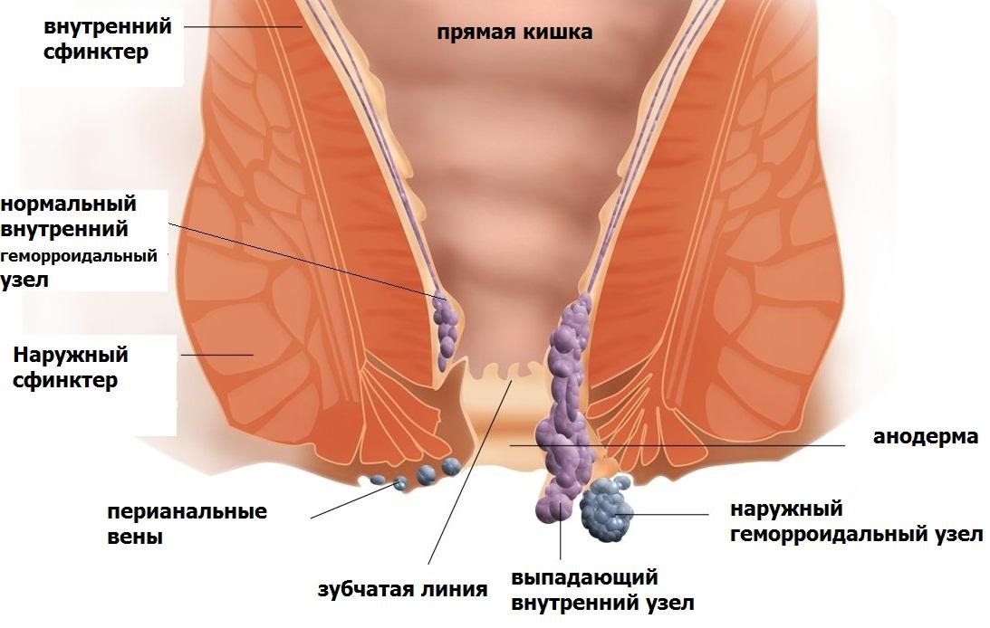 Печіння в простаті: можливі причини і лікування