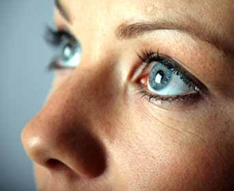 Атрофія зорового нерва