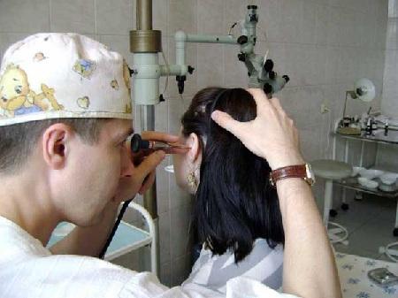 При остром течении заболевания следует обратиться к врачу