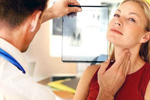 гормоны щитовидной железы и