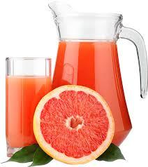 Грейпфрут может спровоцировать появление аллергии