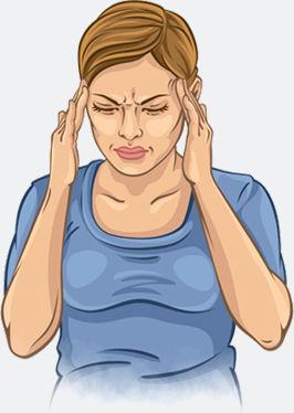 Кластерний головний біль
