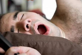 лечение храпа в домашних условиях