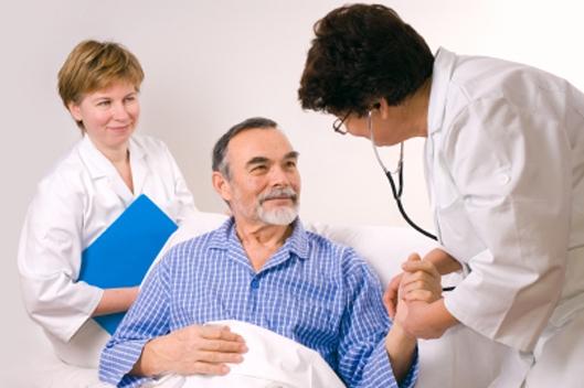 Геморагічний інсульт: що потрібно знати