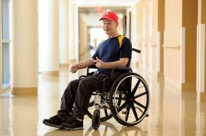 инвалидизация