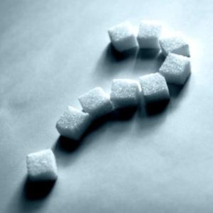 как меняется уровень сахара в крови еды