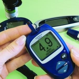 как меняется уровень сахара в крови после еды
