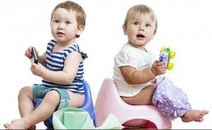 как правильно собирать мочу у детей