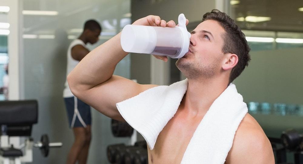 Як впливає на потенцію чоловіка протеїн?