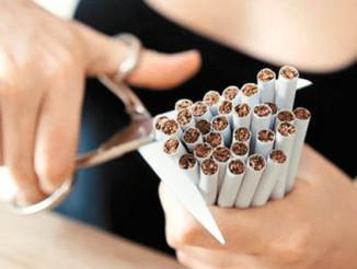 как вылечить кашель курильщика